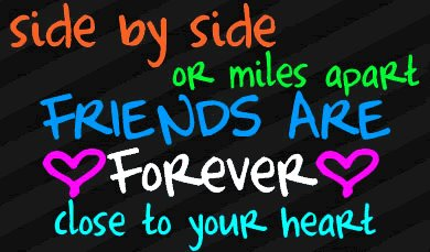 Beautiful Posts For Facebook: Friends Forever Pictures