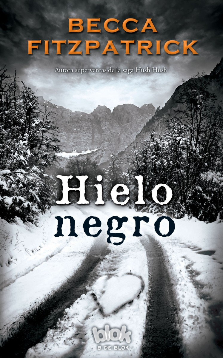 The Perfume Of Books Hielo Negro Descargar Pdf Becca Fitzpatrick