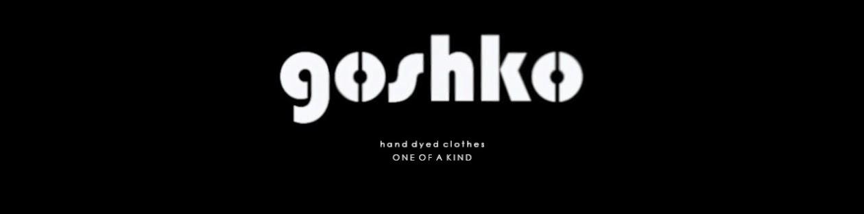 goshko