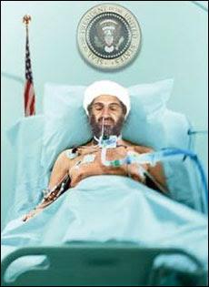 la proxima guerra osama bin laden congelado muerto