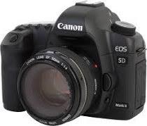 CANON EOS 5D Rp.7.000.000