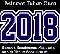 2018 :