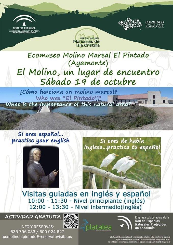 """""""El Molino, lugar de Encuentro"""""""