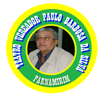 TEATRO VEREADOR PAULO BARBOSA DA SILVA