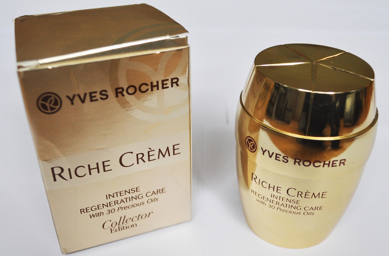 francescassandra uk fashion beauty and lifestyle blog review yves rocher riche creme. Black Bedroom Furniture Sets. Home Design Ideas