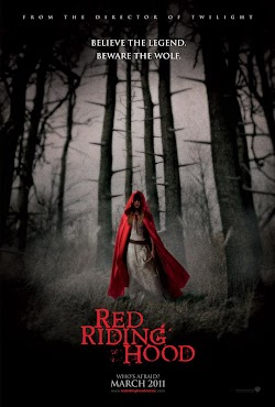 Cô Gái Quàng Khăn Đỏ - Red Riding Hood (2011) Poster