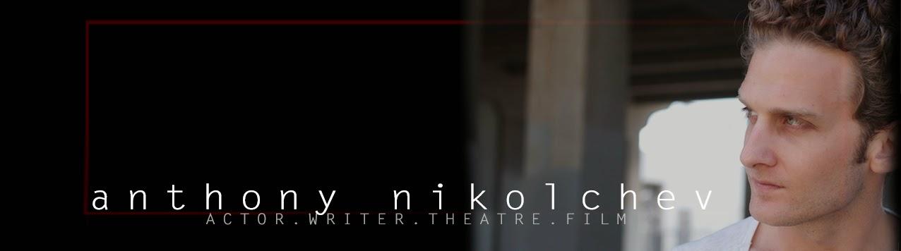 anthony nikolchev