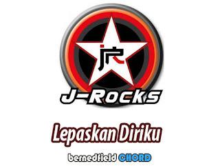J-Rocks - Lepaskan Diriku