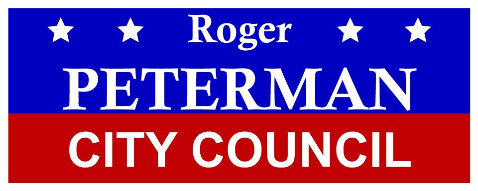 Roger Peterman For Fort Thomas City Council