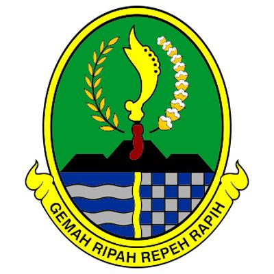 Logo Vector Provinsi Jawa Barat