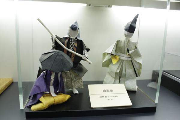 sejarah origami jepang