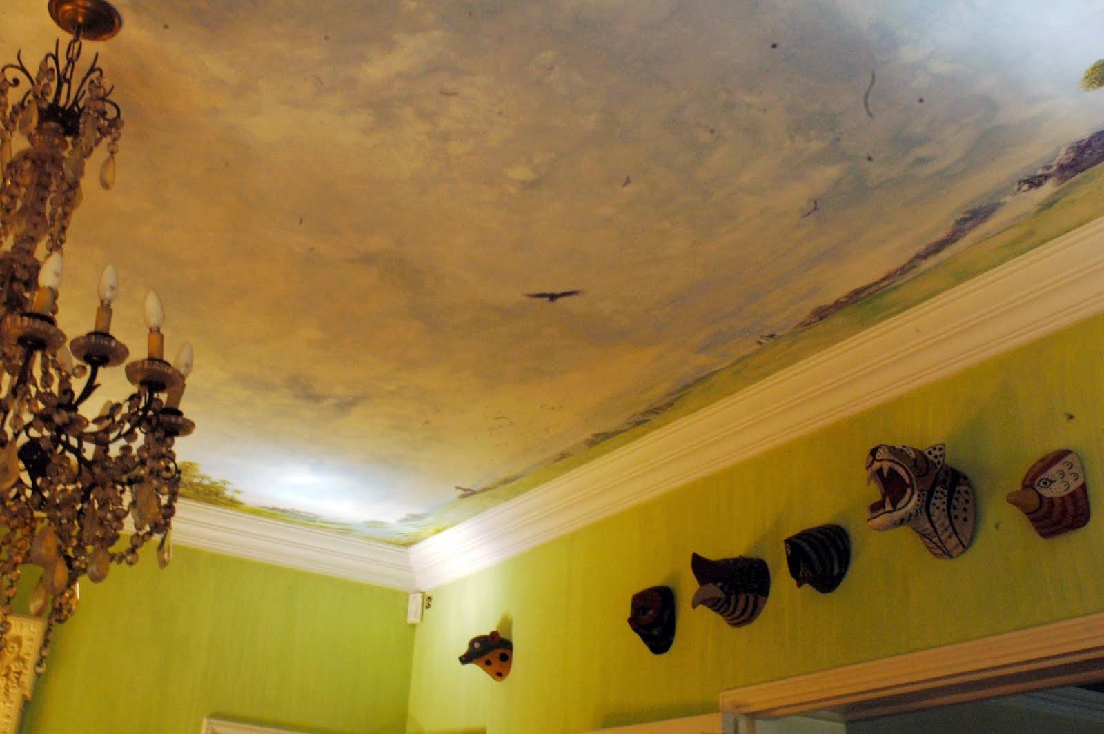 techo chapete detalle ( fresco )