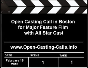 Untitled David O. Russell Project Open Casting Call