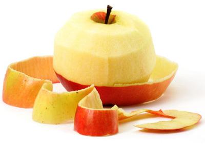 Health Benefits of Apple Skin