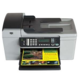HP Officejet J5780 All-in-One User Guide Windows