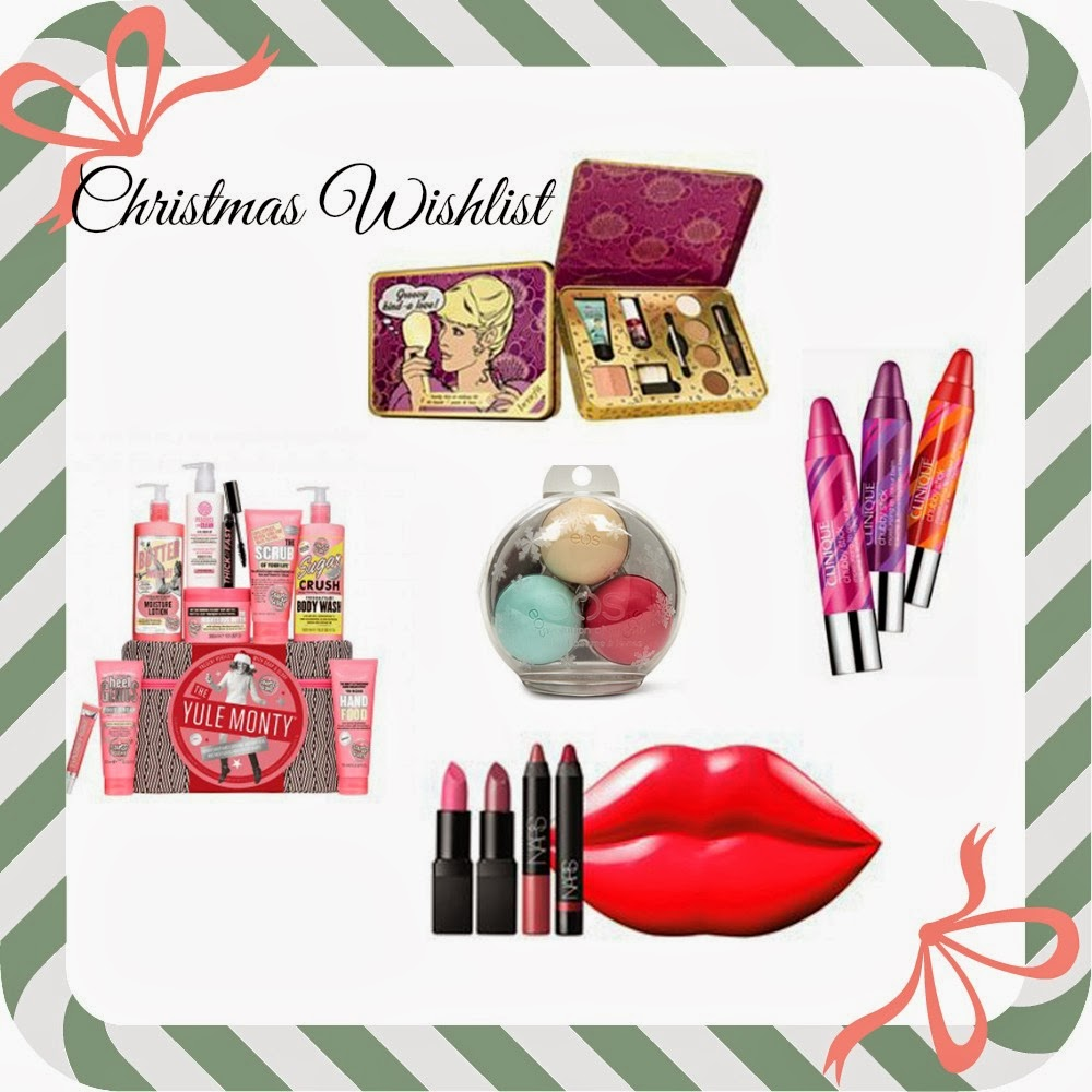 Gemseren uk beauty christmas wishlist gift sets