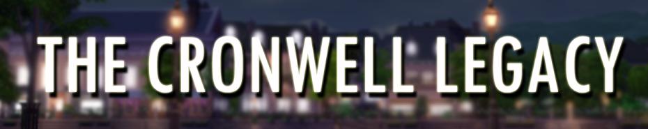 The Cronwell Legacy