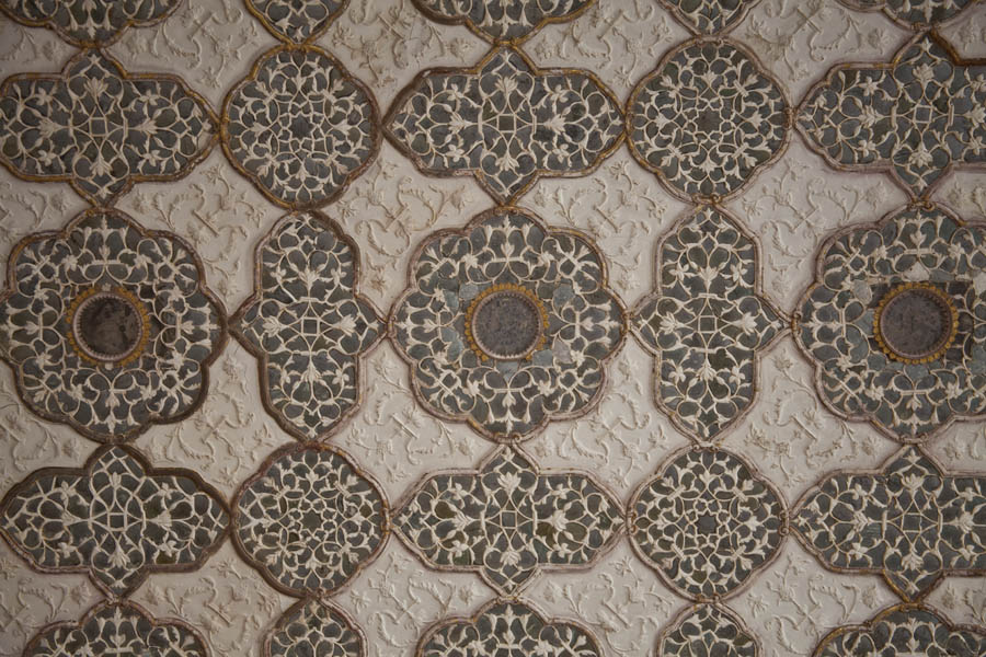 Jaipur-Amer-Fort-Mosaic