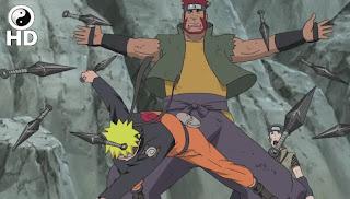 Naruto Shippuuden 233 Completo