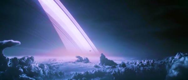 Межзвездное путешествие 2007 - Видеоверсия