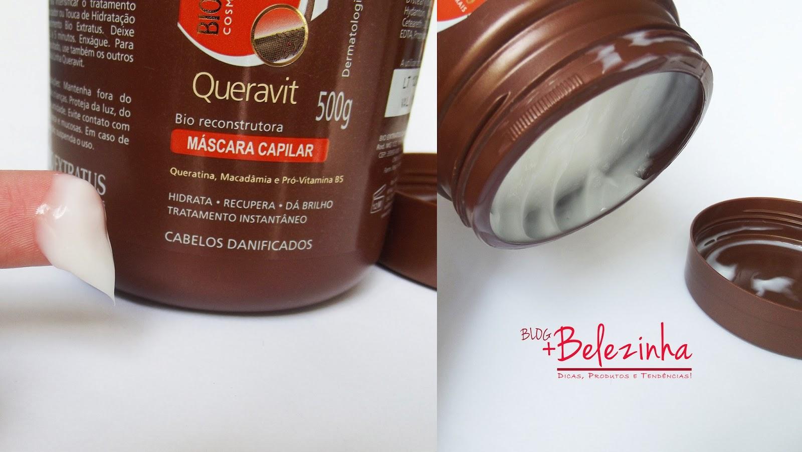 máscara-bio-extratus-queravit-resenha