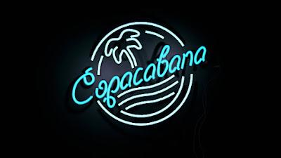 Copacabana' nuevo single de Izal