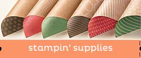 Supply list (Holiday)