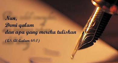 ...dengan menyebut nama Allah...