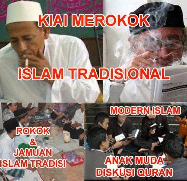 PKS dan Islam Tradisional Indonesia
