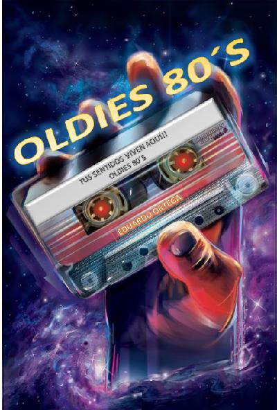 OLDIES 80´S