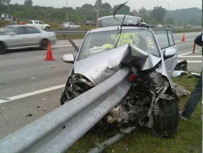 Car Accident Car Accidents Due To Speeding Statistics