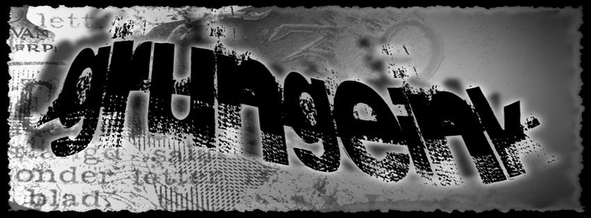 GrungeInk Logo