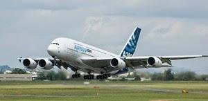 Uçak Kornası