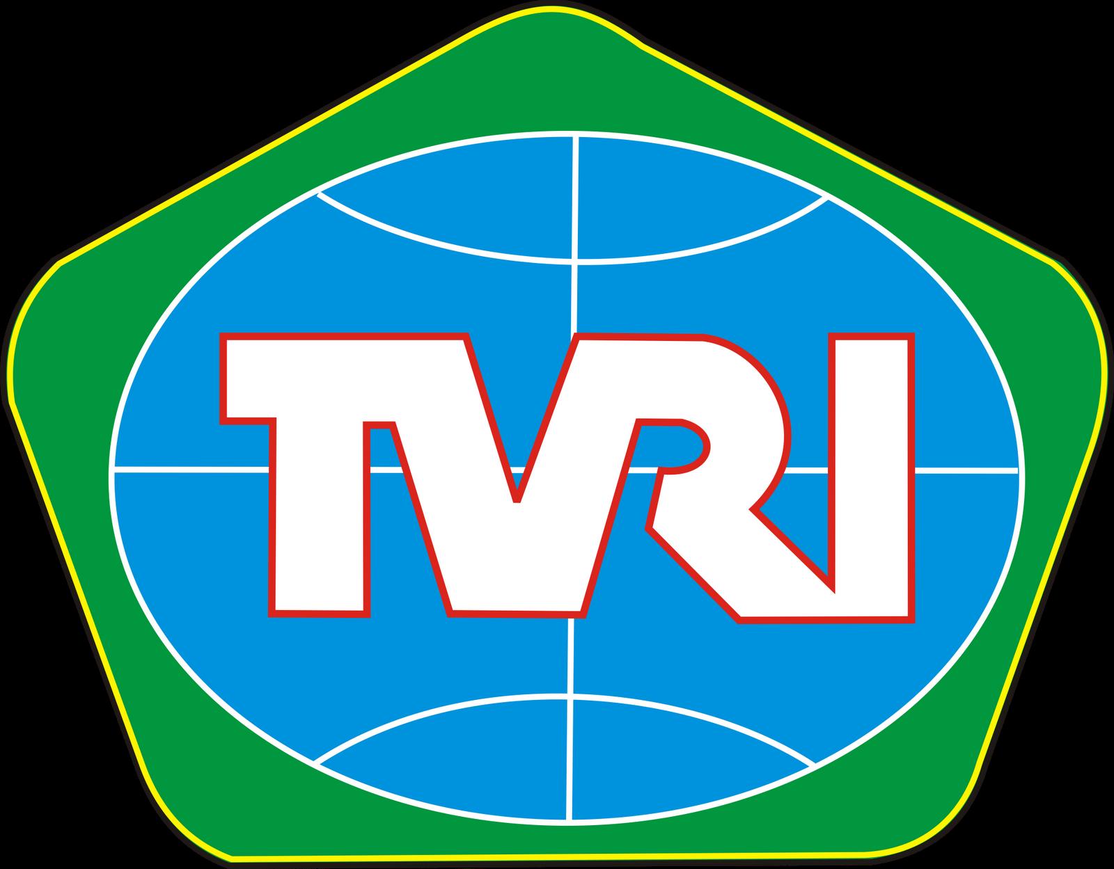 Logo TVRI dari Masa ke Masa - Kumpulan Logo Indonesia