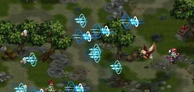 Game Phong Vân Truyền Kỳ