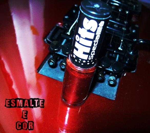 unhas-vermelhas-nail-art-guitarra-unhas-mais-guitarra-unhas-vermelhas-inpiração-cor-desafio-das-31-unhas-inpirações-cor-vermelho-ibanez-esmalte-hits