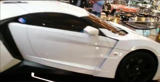 mobil termahal di dunia dan spesifikasinya tambelan