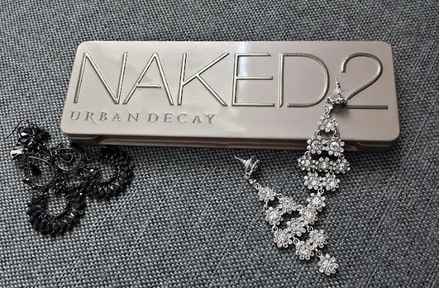 cienie Naked 2