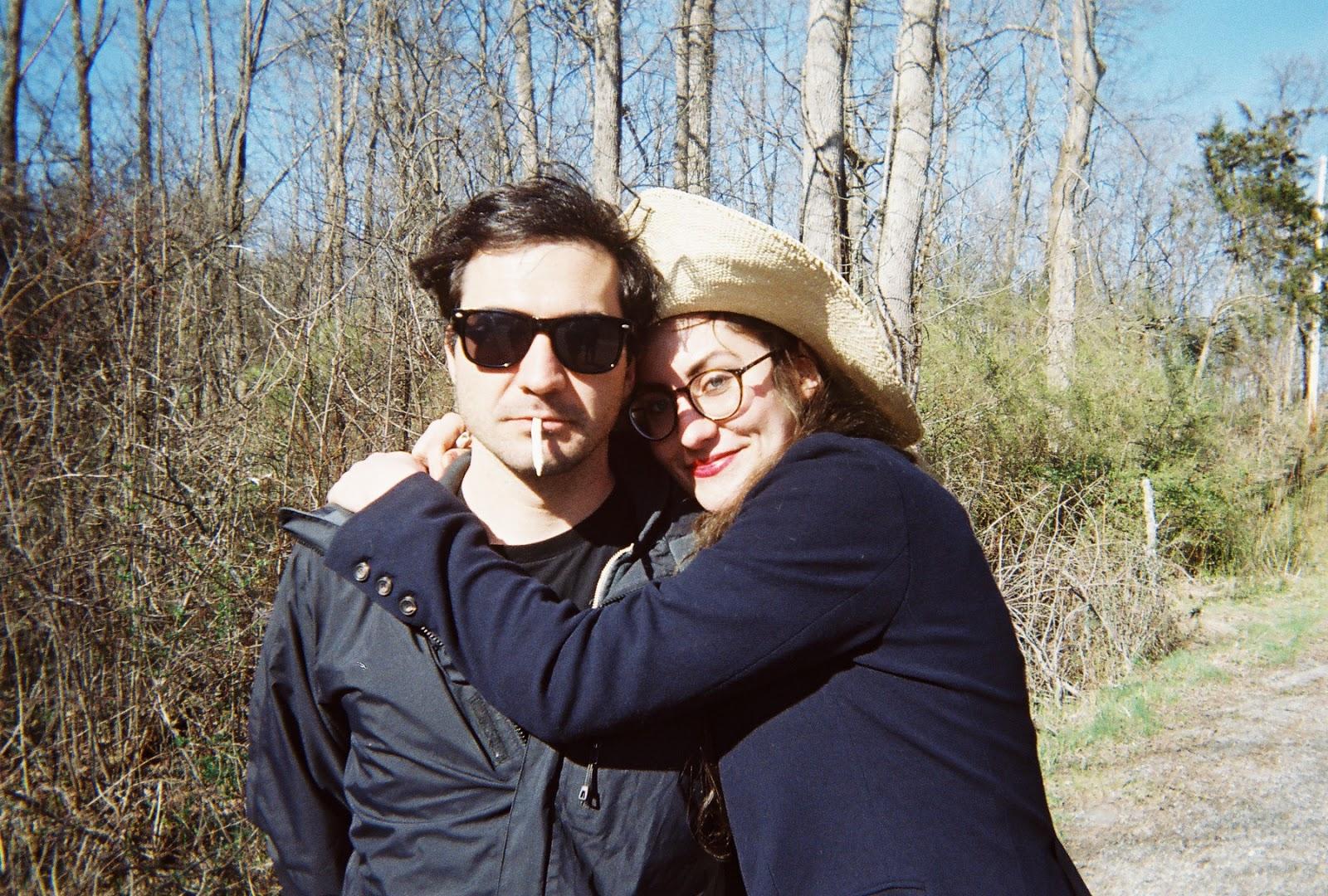 """RY AND TESSA,"" 2013, EMILY LUDWIG SHAFFER"
