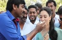 Tamanna, Vijay Sethupathi Celebrates Pongal with Dharmadurai Team