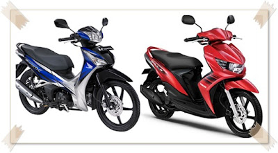 Motorcycle Injection Most Economical Year 2012