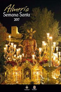 Cartel Semana Santa Almería 2017