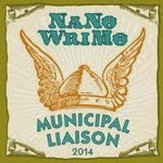 NaNoWriMo 2014 ML