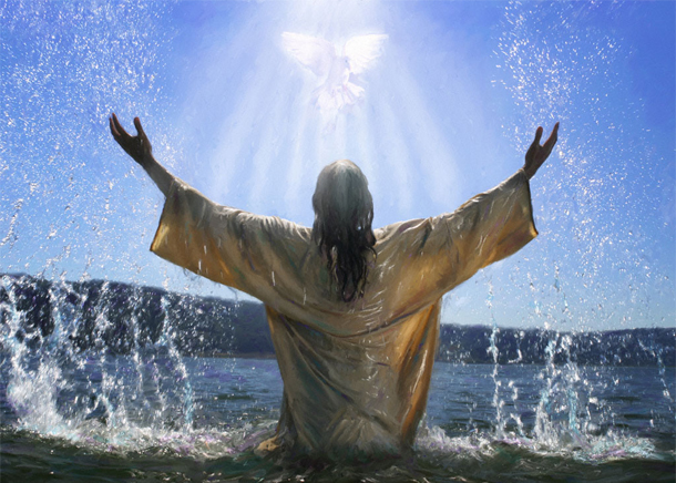 Kenneth E. Hagin: Jesus Ministered as a Man Anointed by the Holy Spirit