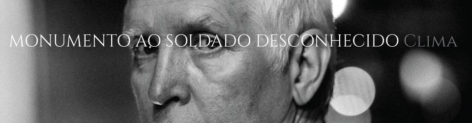 MONUMENTO AO SOLDADO DESCONHECIDO