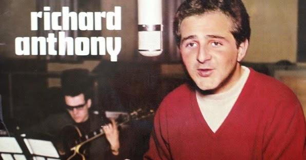 Richard Anthony Jirai Twister Le Blues