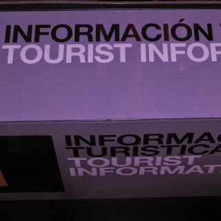 funcionarios turismo madrid