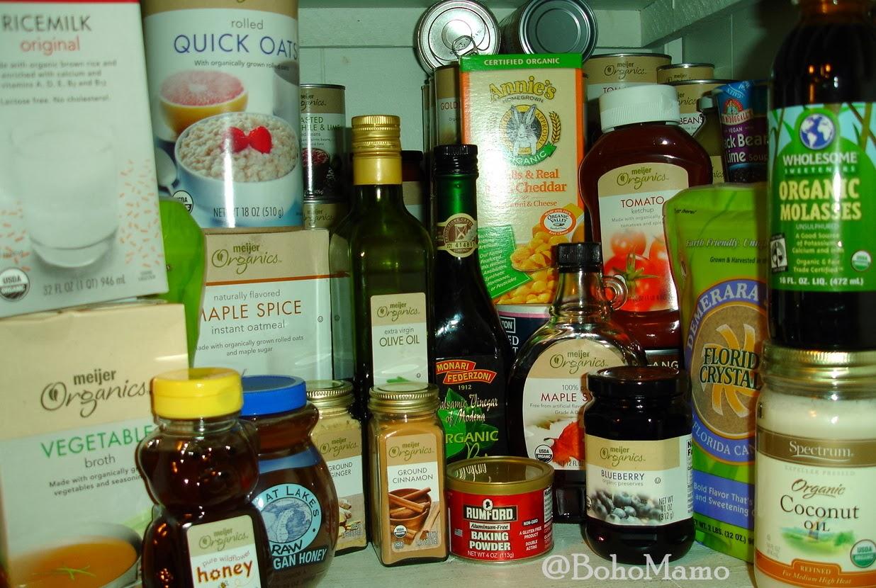 Food Babe Organic Scam