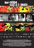 Qué culpa tiene el tomate (2011).