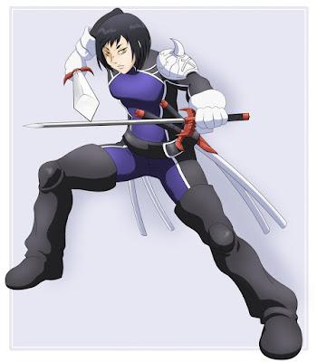 Genkishi (Katekyo Hitman Reborn!)